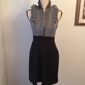 BCBG Maxazria size 4 dress